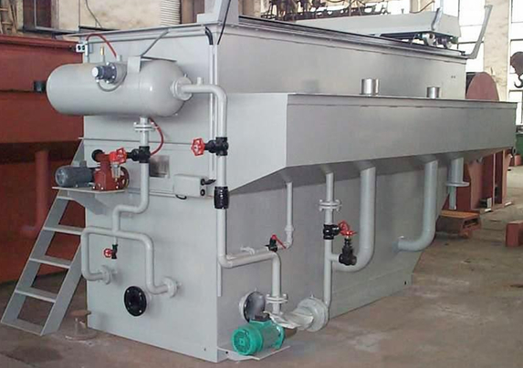 Gas Flotation machine